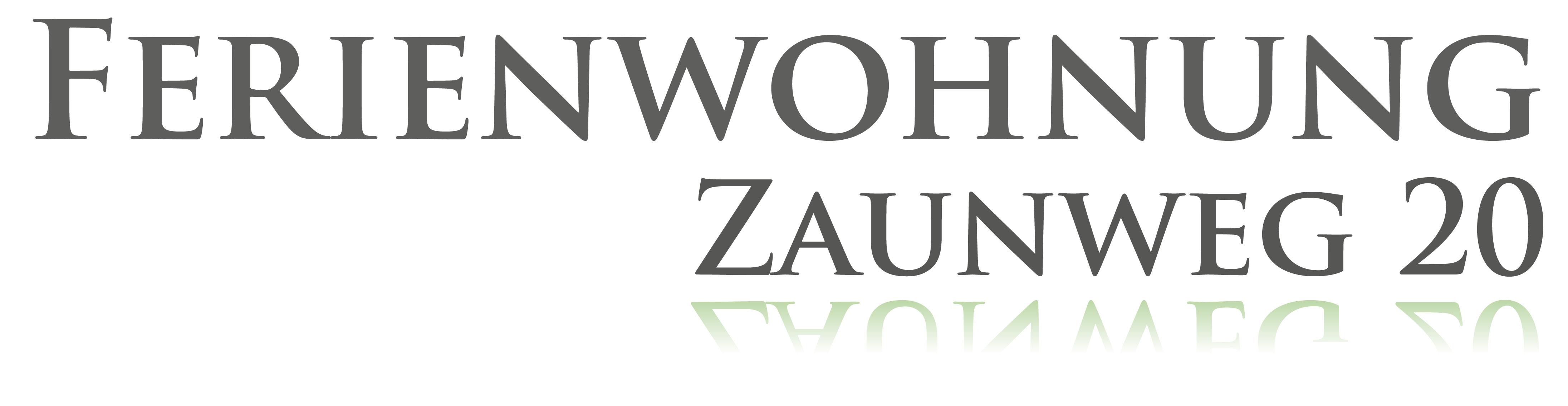 Ferienwohnung Pforzheim Logo